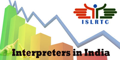 Status of Interpreters in India